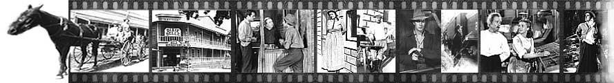 The Jesse James Movie Digital Archive Project